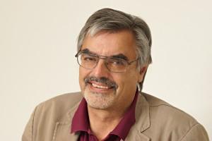 Bernhard Strasdeit, Kreisrat der Linken