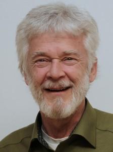 Dr. Emanuel Peter, Stadt- und Kreisrat der Linken, Rottenburg